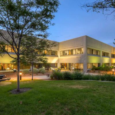 Aurora Corporate Plaza 2
